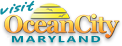 Visit Ocean City Maryland Icon